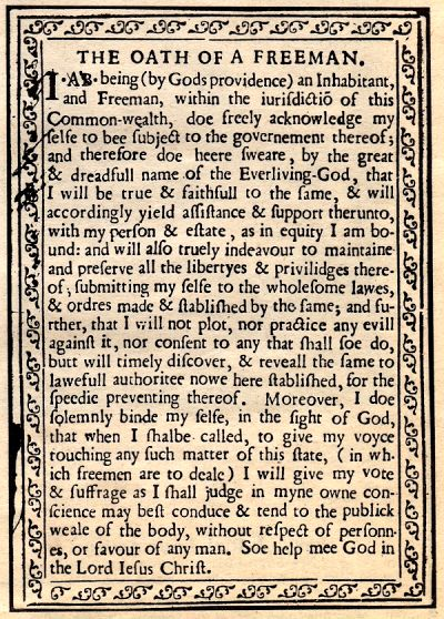Mark Hoffman Oath of a Freeman Mormon Murders trackingp121_oathofafreeman